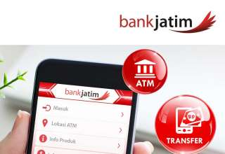 Cara Mudah Download Mobile Banking Bank Jatim