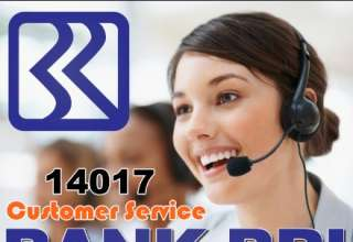 Call Center Bri Kartu Kredit Bebas Pulsa